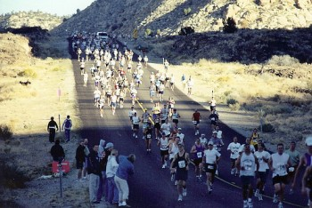 Annual Events in St.George