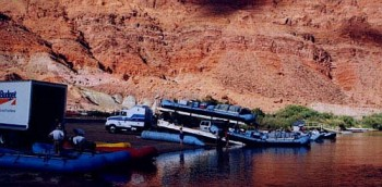 Guided Tours in The Grand Canyon