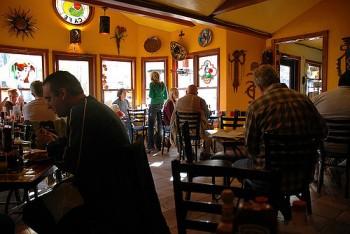 Restaurants in Zion National Park